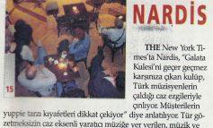 Türk müzisyenlerden caz ezgileri